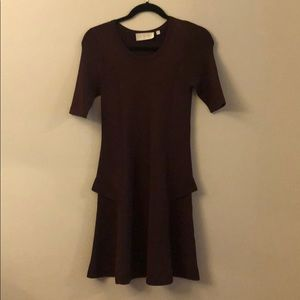 A.L.C. Women's knit dress